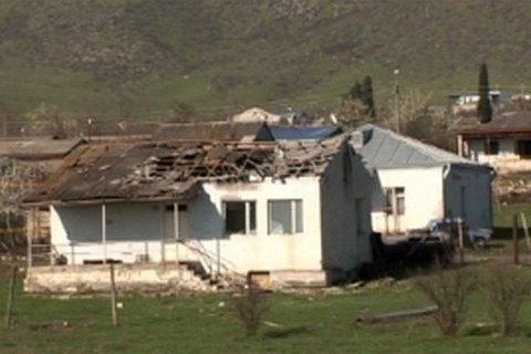 Вірменія визнала загибель 18 військових у Нагірному Карабасі