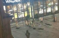 В результате террористической атаки в центре Вены погибли пятеро, включая террориста (обновлено)