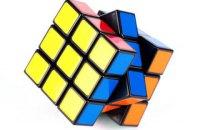 Китайці встановили світовий рекорд у парному збиранні кубика Рубіка