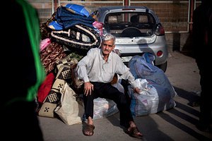 В столице Ливана атаковали сирийских беженцев: 20 пострадавших