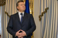 В Раде не нашлось голосов для законопроекта о заочном осуждении Януковича