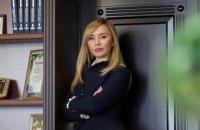 Замминистра юстиции заявила, что в ее кабинет проникли неизвестные