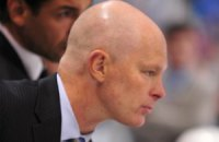 """""""Дияволів"""" очолить наймолодший тренер у НХЛ"""