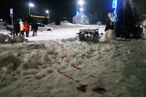 У поліції повідомили подробиці перестрілки в Олевську