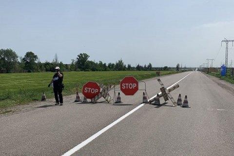 """На КПВВ """"Марьинка"""" умер мужчина, который не смог попасть домой в Донецк"""