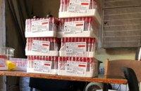 На Харьковщине нашли подпольный цех по производству тестов на COVID-19