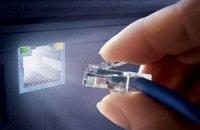 Десять провайдеров контролируют половину рынка доступа в интернет
