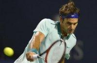 """Федерер, сохранив """"сухость"""", пробился в финал Торонто"""