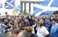 """Большинство шотландцев не поняли, какие """"новые полномочия"""" обещает им Лондон"""