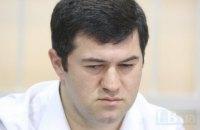 Суд продлил обязательства Насирова носить электронный браслет до 11 октября