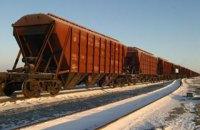 У Кіровоградській області від удару струмом на даху поїзда загинув 12-річний школяр