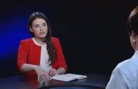Юлія Марушевська: «На кожного, хто працює, вже готові папочки»
