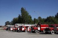 ГосЧС закончит противопожарные проверки не раньше июня