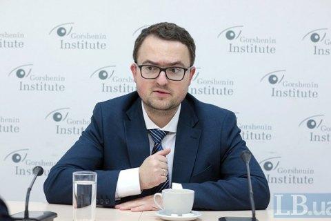 """Однією з найбільших проблем є """"нова колонізація"""" Криму, - Кориневич"""