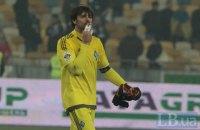 45-річного Шовковського включили в заявку збірної України на матч із Францією