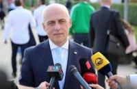 Про екстрадицію Саакашвілі до України не йдеться, - голова МЗС Грузії