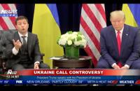 Зеленський на зустрічі з Трампом заявив, що президент США на нього не тиснув