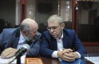 Жена Пашинского считает арест ее мужа политическим преследованием людьми времен Януковича