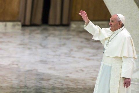 Папа Римский узаконил более широкие права женщин в церкви