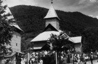 Хроніка нищення 1991–2021 років. Проєкт «Втрачені церкви Закарпаття»