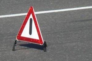 В Одесской области в 2011 году погибло 103 пешехода