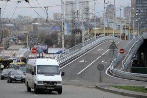 Комбинат ДУСи отремонтирует транспортную развязку в Киеве за 260 млн грн