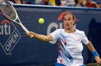 Долгополов під галас Олімпіади виграв другий титул у кар'єрі