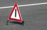У Київській області в ДТП постраждали 12 громадян Білорусі