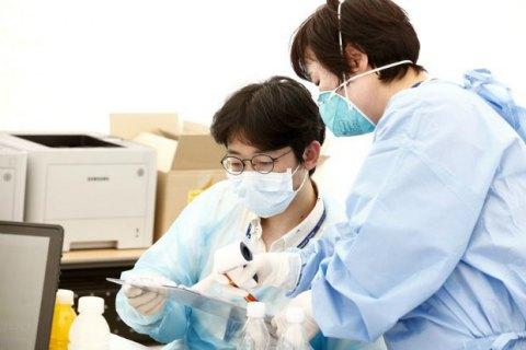 """У Гонконзі розробили вакцину проти """"уханського"""" коронавірусу"""