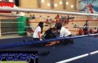 На турнірі в Еквадорі загинув кікбоксер, який пропустив потужний хай-кік