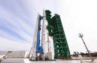 Южная Корея запустила в космос первую ракету собственной разработки