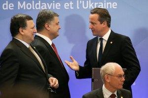 Великобританія виділить мільярд фунтів стерлінгів для гуманітарної допомоги Україні