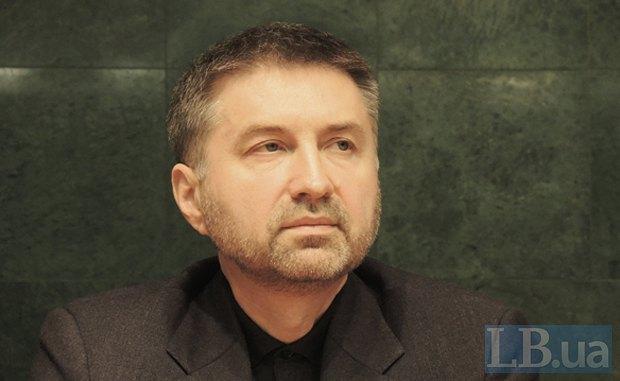 Александр Бужор