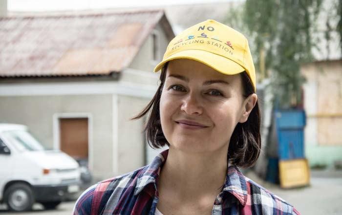 Євгенія Аратовська