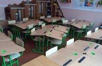 В Шепетовке из-за отсутствия отопления приостановили занятия в школах