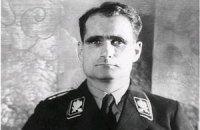 Историки заподозрили Гитлера в тайных переговорах с Лондоном