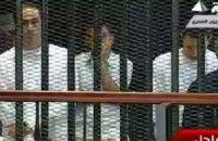 Сыновей Мубарака будут судить за коррупцию