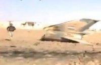 """Бойовики """"Ісламської держави"""" збили літак міжнародної коаліції"""
