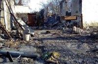 Боевики обстреляли позиции сил АТО в районе Опытного и Песков