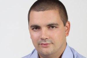 В мужчине, избившем битой жителя Троещины, опознали экс-кандидата в депутаты
