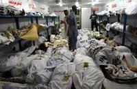 Жертвами спеки в Пакистані стали вже близько 700 осіб