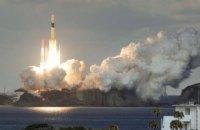 Япония запустила на орбиту разведывательный спутник
