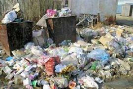 «Мусорная эпопея» Тернополя может повториться в Херсоне