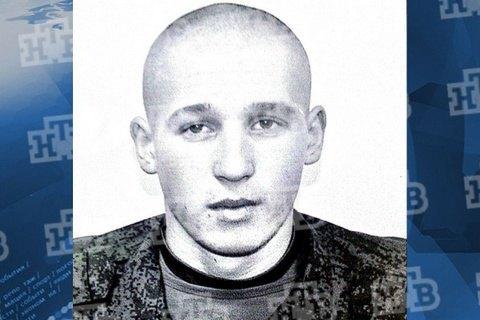 Затриманому на кордоні російському військовому дали 15 діб