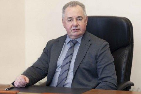 Нацбанк назначил директора департамента финансового мониторинга