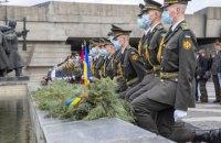 Кличко: сейчас в Киеве проживают более 52 тыс. человек, которых коснулась Вторая мировая война