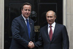 В Британии решили урезать финансирование расследование дела Литвиненко
