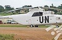 В Афганистане сбит вертолет с шестью украинцами