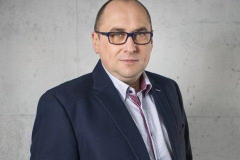"""Відомий польський топ-менеджер очолив держзакупівлі """"Укрзалізниці"""""""