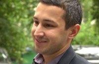 Сина Грицака звільнили з посади заступника прокурора Полтавської області